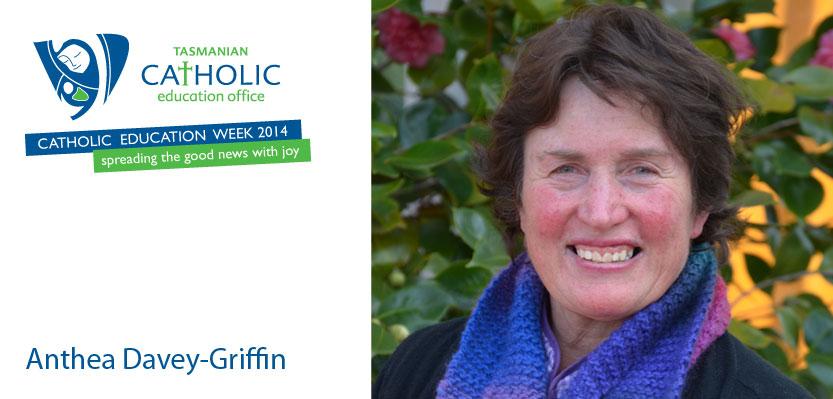 Mrs Anthea Davey-Griffin