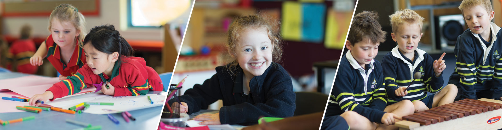 Tasmanian Catholic School Children